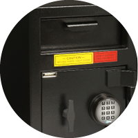 Business Safes
